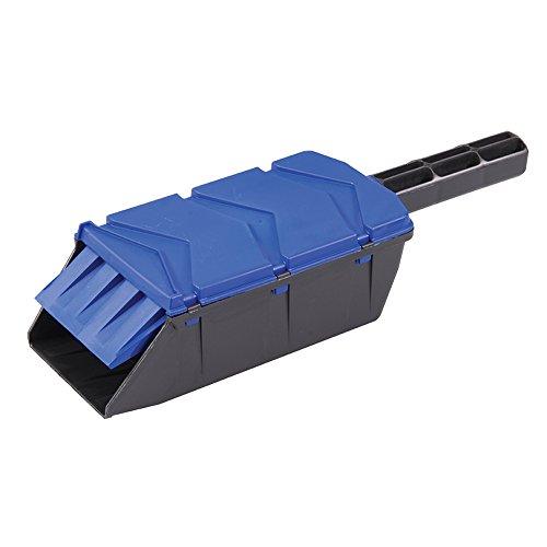 Streuschaufel 290 mm - für Saatgut, Streusalz, Sand, Düngemittel etc.