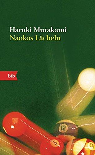 Buchcover Naokos Lächeln: Nur eine Liebesgeschichte - Roman