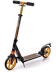 METEOR® Scooter CITY / CITY TITAN / CITY AIR TITAN / CITY CRUISER Trottinette pour adultes et enfants à partir de 3 ans