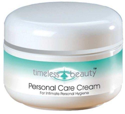 Personal Care Cream Timeless Beauty Feminine Hygiene Moisturising Cream 100ml