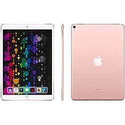 Apple iPadPro (10,5 Zoll, Wi‑Fi+ Cellular, 64 GB) space grau Apple iPad Pro