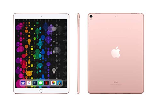 "Apple iPad Pro 10.5"" Display Wi-Fi 64GB - Roségold"