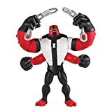 Ben 10 Vier Arme Basic Action-Figur