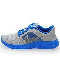 Nike Junior Free Run + V3Zapatillas de running, gris