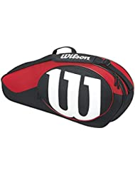 Wilson Match II 3 Pack