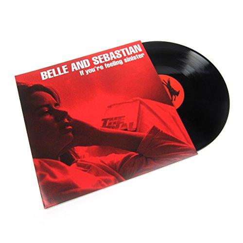 Belle & Sebastian: If You're Feeling Sinister LP