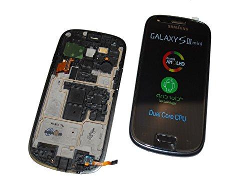 Samsung GT-I8190 Galaxy S3 Mini black LCD Display Touch gebraucht kaufen  Wird an jeden Ort in Deutschland