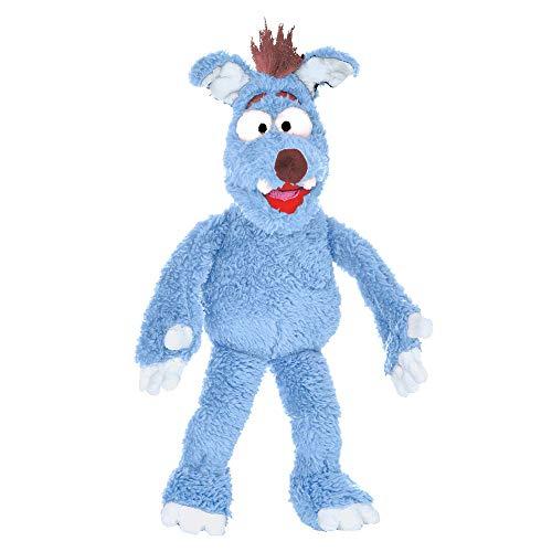 Living Puppets Woozle Goozle | Plüsch Figur | 30 cm WG101 | Kuscheltier