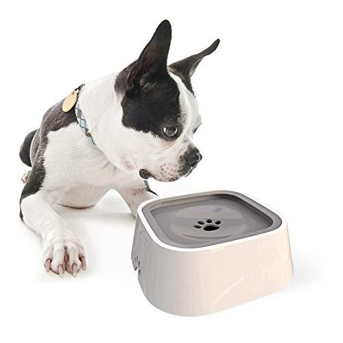 MonsterKill Recipiente de Agua para Perro/Dispensador para Mascota/Bebedero para Gatos - Mantener...
