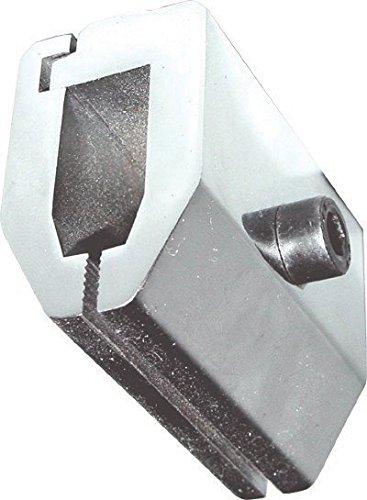 Flachbacken-Aufsatz [Sauter AC 03] für Zugtests bis 5 kN