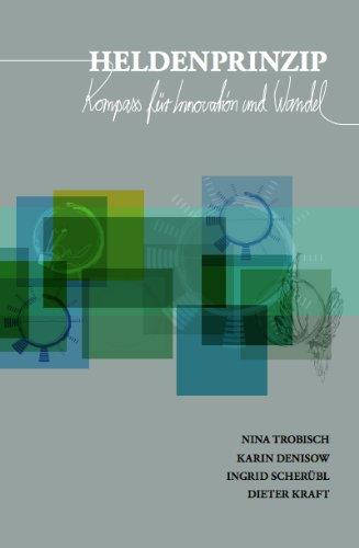 Heldenprinzip: Kompass für Innovation und Wandel