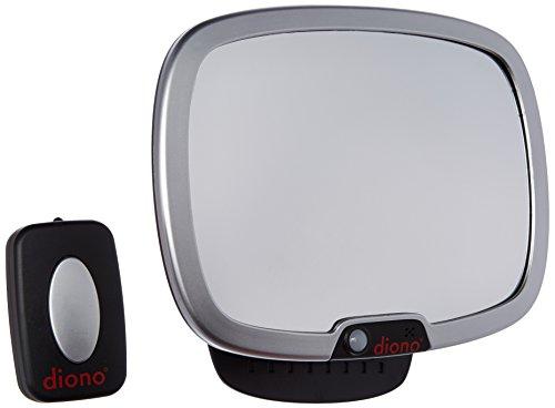 Diono Easy View Plus Rétroviseur pour Siege Auto