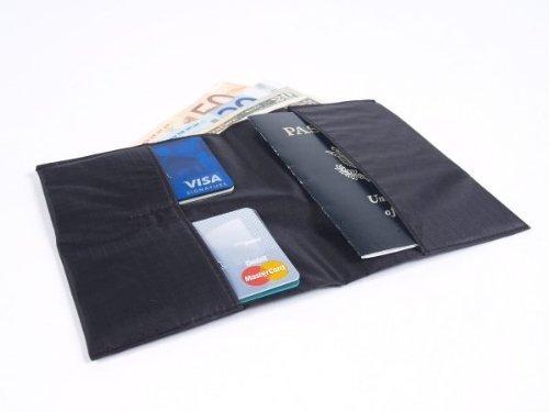 worlds-thinnest-wallet-traveler-nylon-black