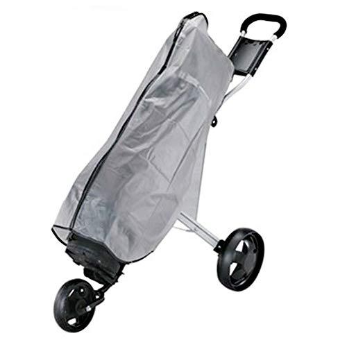 Vobor Golf Bag Cover - Golf Bag Regenschutzhüllen, wasserdichte Golf Cart Bag Regenschutzhülle Für Golf Bag