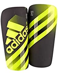 Adidas Ghost Guard - Espinilleras unisex de fútbol