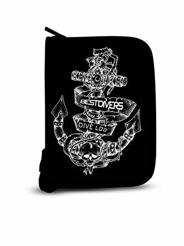Best divers ai0443/art5Dive Log Art 3Ringe noch -