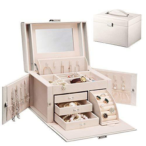 Vlando Jewellery Box
