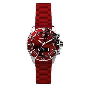 MYKRONOZ Smart Watch – Krze Clock
