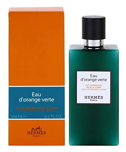Hermes Eau d'Orange Verte Lait Corporel 200 ml