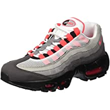 outlet store 388c6 878e1 Nike Air Max 95 OG, Chaussures de Running Compétition Mixte Adulte
