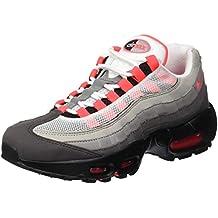 outlet store 53fd4 a9e7c Nike Air Max 95 OG, Chaussures de Running Compétition Mixte Adulte