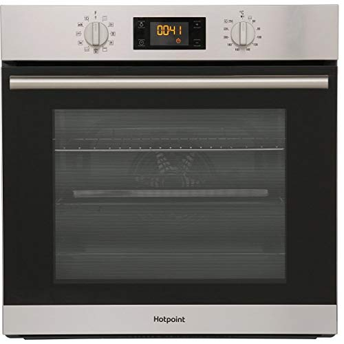 Hotpoint SA2844HIX A+ Rated Buil...