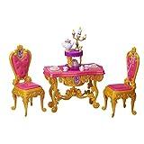 Disney Princess Die Schöne und Das Biest Spielzeug-Mobiliar