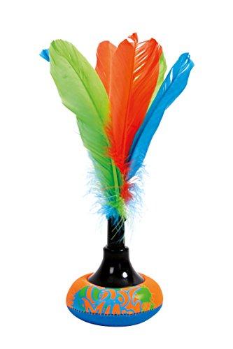 Schildkröt Funsports Neopren Peteca Handfederball, Indiaca Mehrfarbig,