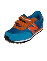 New Balance KE410 - Zapatillas de Deporte de lona Infantil