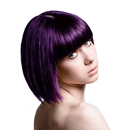 Stargazer, Semi Permanent Haircolour Violet