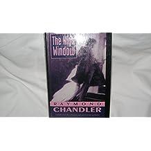 The High Window by Raymond Chandler (1994-12-02)
