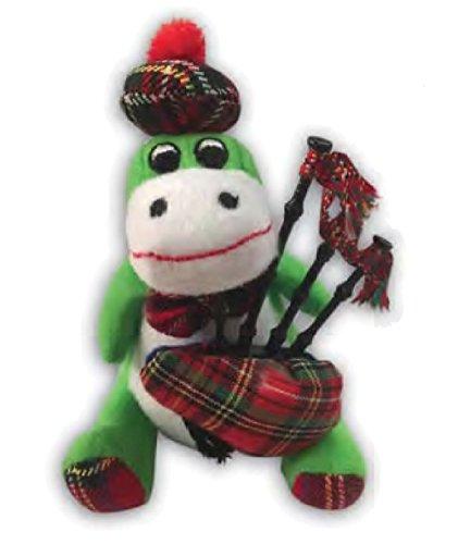 Musical Nessie écossais Peluche 12,7cm