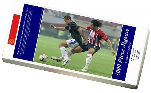 photo-jigsaw-puzzle-of-chivas-de-guadalajara-v-manchester-united-friendly-match