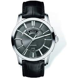 Reloj Maurice Lacroix de caballero automatico Pontos PT6158-SS001-23E