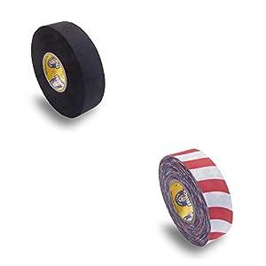 Howies Hockeyschläger Premium Reinigungstuch Band Oder Schienbein Tape 2er Pack Sie Wählen Sie Farben