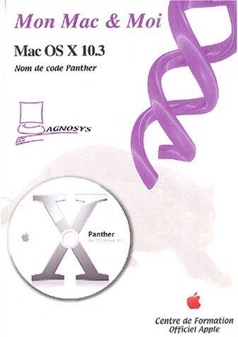 Mac OS X v10.3