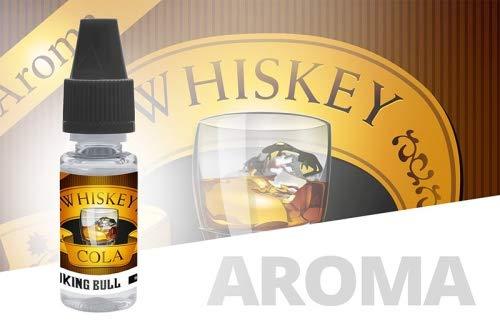 Preisvergleich Produktbild Smoking Bull Whiskey Cola Aroma