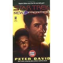 End Game (Star Trek: New Frontier Vol. 4)