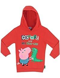 peppa pig sweat shirt george pig garon