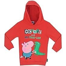 Peppa Pig - Sudadera Para Niños - George Pig