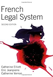 French Legal System: 2nd