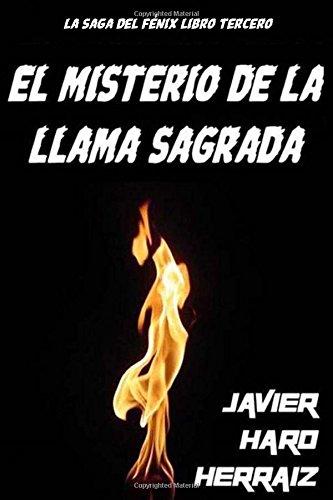 Price comparison product image El Misterio de la Llama Sagrada: Volume 3 (La Saga del Fénix)