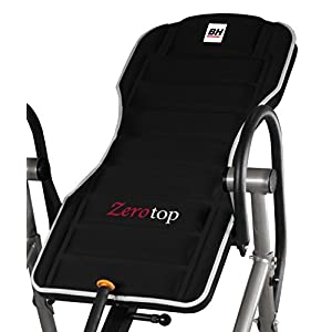 BH Fitness Zero Top G410 Inversion Table, Max Load - 130 kg