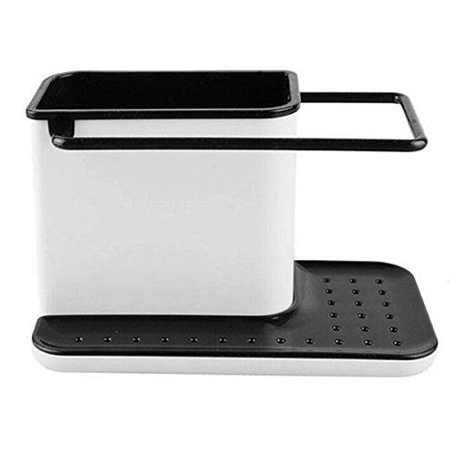 bestomz-kuche-drainage-storage-rack-stander-organizer-schwarz