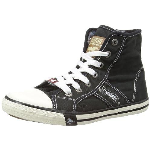 magnete Exposure - Sneaker M Stivali Unisex Adulto, Nero (Brun/taupe 4), 41 EU Diesel