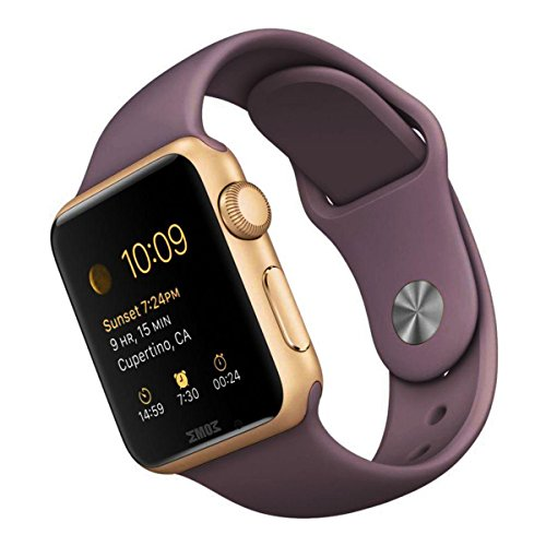 HEALTH HealthMax Bluetooth A1 Golden Smartwatch with Sim Card Support for Calling and Camera, Touch Screen, Facebook, Multilanguage and Phone Book for Android and IOS Mobile Phones (Gold)