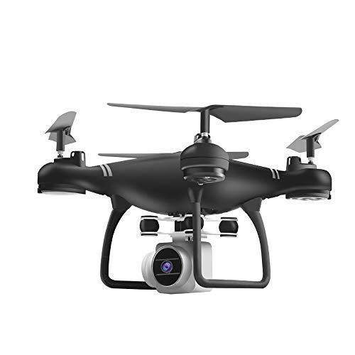 XMAGG Drone con WiFi FPV HD 1080P, Drone GPS Telecamera Professionale Dual GPS con Grandangolare Regolabile Camera HD WiFi FPV Quadricottero Funzione Seguimi modalità Senza Testa
