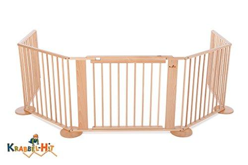 KRABBEL-HIT Barrière de sécurité « FUEGO »