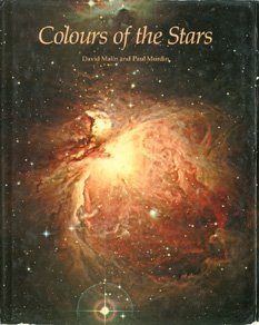 Colours [Colors] of the Stars by David Malin (1984-10-26)