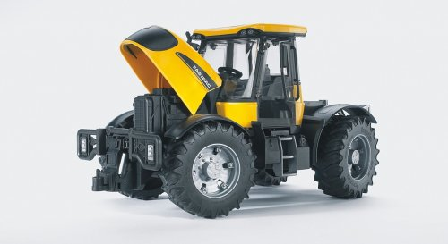 Image of Bruder 03030 JCB Fastrac 3220 1:16th Scale Tractor